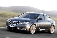 Opel Insignia: Officielle! (6 photos et 1 vidéo)