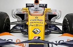 F1 - Coup dur pour Renault