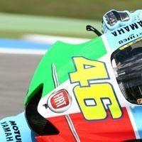 Moto GP: Pays Bas: Yamaha célèbre la 500.