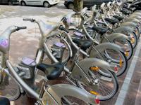 Vélib' : première grève chez Cyclocity