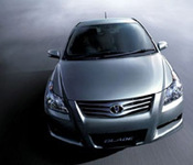 Toyota Auris Blade: future bombe compacte
