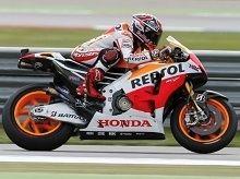 Moto GP - Assen: Marc Marquez se relance dans la course au titre