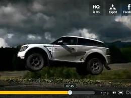 Top Gear : peut-on échapper aux paparazzi en Bowler Nemesis ?