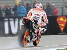 Moto GP - Assen: Une occasion perdue pour Dani Pedrosa