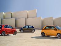 Quelle Renault Twingo choisir?