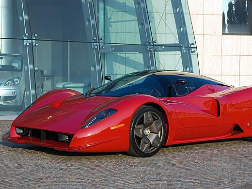 (Vidéo) La Ferrari P4/5 pacecar des 24 Hours of Lemons