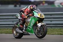 Moto GP - Assen: Bradl sixième... seulement