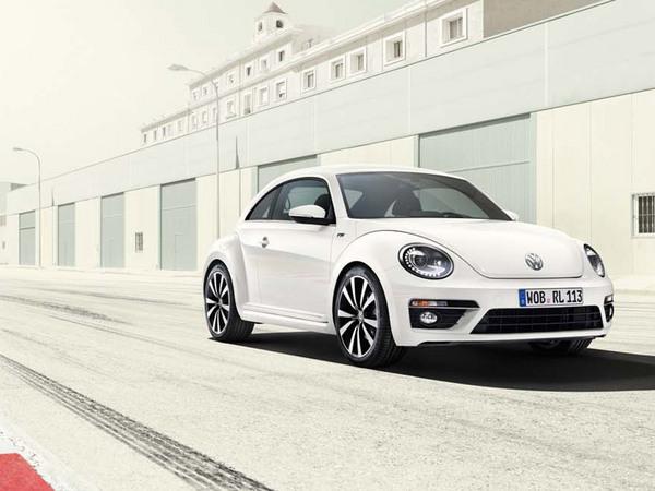 Future Volkswagen Coccinelle: pourquoi les variantes vont être multipliées