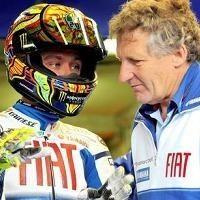 Moto GP - France: Rossi regrette sa chute, pas la stratégie