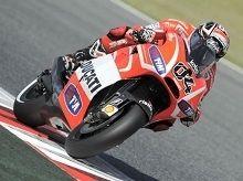 Moto GP - Assen: Ducati a touché le fond