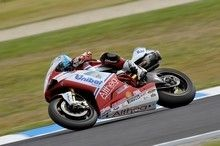 Superbike - Phillip Island D.2: Checa toujours mais Biaggi s'affirme
