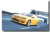 "JUILLET: Mazda ""6"", Opel Vectra 5 portes, Peugeot 206 SW, Skoda Superb"