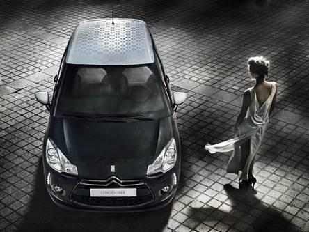 Citroën DS3 Ultra Prestige: 25700 euros
