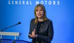 General Motors va supprimer 15% de ses effectifs