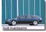 AOUT, Audi A8, MG X80