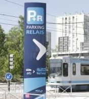 Le parking-relais, une solution verte pour les villes