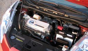 Une infime partie des mécaniciens qualifiés pour la voiture électrique