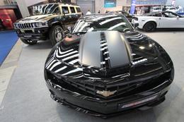 """Direct Francfort 2009 : la """"Moving Expérience"""" selon Geiger Cars"""