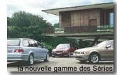 NOVEMBRE: BMW Série 5, Fiat Stilo Week End, Smart Roadster