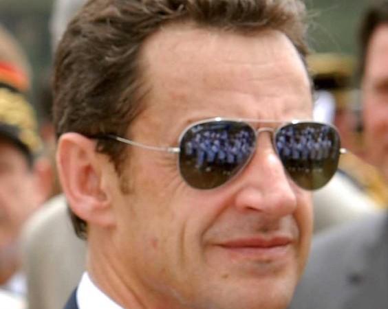 [Vidéo] Comment échapper à la police : «Je suis le neveu de Nicolas Sarkozy»