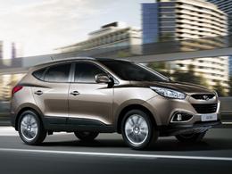 Hyundai veut son SUV premium capable d'attaquer Lexus