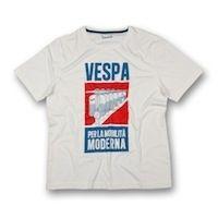 Vespa : des tee-shirts et sweat pour l'été !