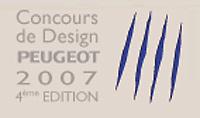 Concours Design Peugeot 2007: Votez !