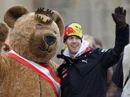 F1: Vettel chez Ferrari ou Mercedes dans 2 ans ?