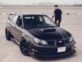 La Subaru STi est toujours dans le coup !
