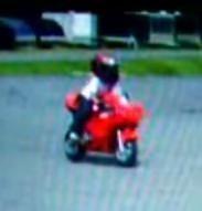Vidéo moto : Passion quand tu nous tiens !