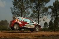 IRC/Rallye du Portugal: Sthol et Aigner au départ