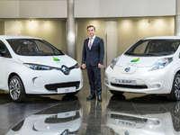 Alliance Renault-Nissan : en 18 ans, Nissan a bien grossi