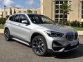 BMW X1 25e hybride rechargeable : la prise de poids