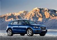 Audi Q5: enfin dévoilé!