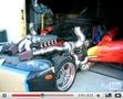 Réveil Auto : la Viper Biturbo de Bob Griffith, délicate comme un coup de pelle dans les gencives