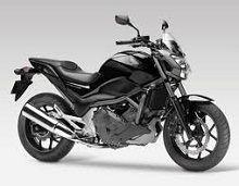 Actualité moto: Honda changerait sa NC700 pour une NC750