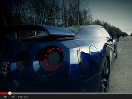 Nissan GT-R AMS Alpha 12+ : plus rapide qu'une Venom GT sur le 0 à 300 km/h avec 12,87 s