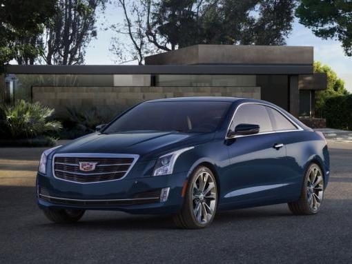 Cadillac prépare un cabriolet