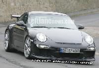 Porsche 911 GT3 RS restylée: toujours là!