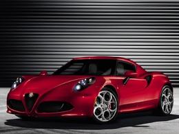 Alfa Romeo veut tripler ses ventes d'ici 2016