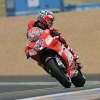 Moto GP - France: Stoner n'aime pas les miettes