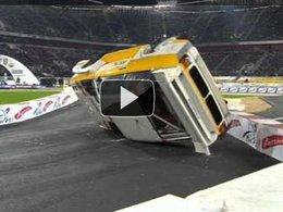 ROC 2010 : quand les Audi vont au tapis ... [vidéos]