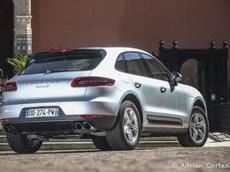 Porsche : le volume avant l'exclusivité ?