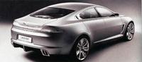 Jaguar XF en avant-première