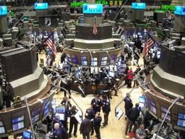 General Motors a réalisé la plus grosse introduction en bourse de l'histoire