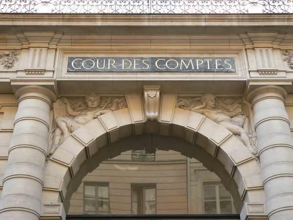 Voiture autonome: la Cour des comptes s'en mêle