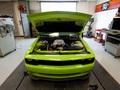 Le V8 Hellcat est plus puissant qu'on ne le pense