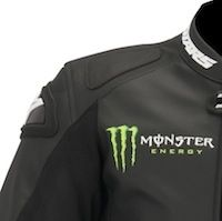 Façon Gp ProBlouson Monster Alpinestars M Energy 0wNv8mnO