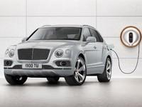 «Le Covid-19 va accélérer le passage à l'électrique» assure le patron de Bentley