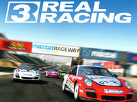 Real Racing 3 gratuit sur Android et iOS : le test